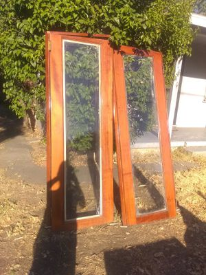 Older pantry doors for Sale in Lodi, CA