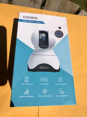 Wireless IP camera for Sale in Fresno, CA