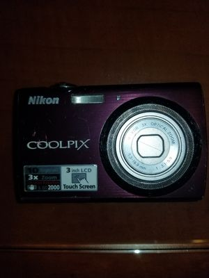 Nikon coolpix S230 for Sale in Ronkonkoma, NY