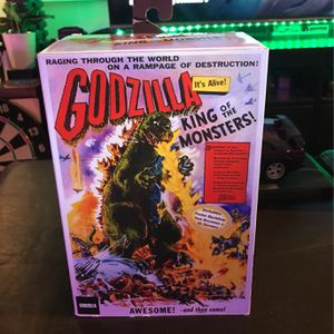 1954 GODZILLA KING OF THE MONSTERS! for Sale in Altadena, CA