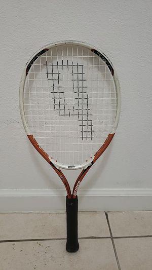 "Prince 21"" kids tennis racket for Sale in Miramar, FL"