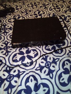Blu-ray CD player for Sale in Maxwell, TX