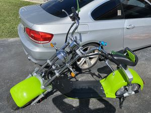 2019 city coco scooter 2000watts for Sale in Weston, FL