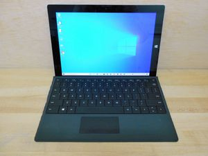 Surface 3 2 in 1 Tablet & laptop for Sale in Silver Spring, MD