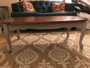Art Deco Antique Coffee Table for Sale in Seattle, WA