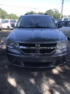 2009 Dodge Journey for Sale in Sarasota, FL
