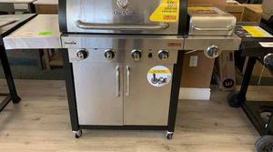 Brand New Stainless Steel Char-Broil BBQ Grill! KY for Sale in Austin, TX