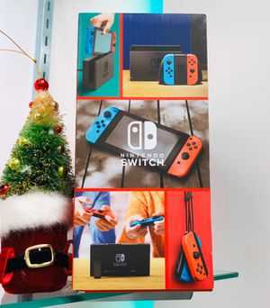 Nintendo switch only $23 down payment for Sale in Kissimmee, FL