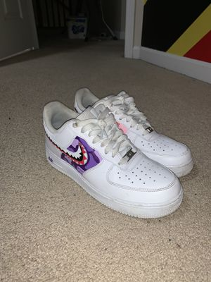 Size 8.5 Nike Air Max 1 BAPE for Sale in Rochester, NY