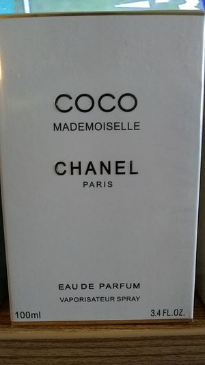 Coco Chanel paris for Sale in Columbus, OH