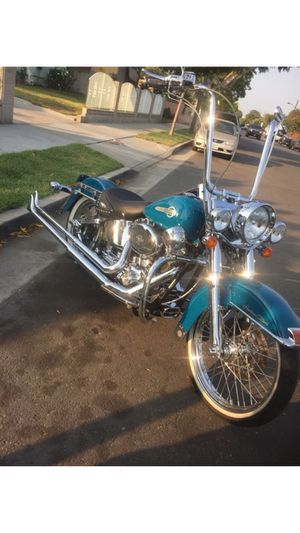 2005 Harley Davidson Heritage softail for Sale in Bell, CA