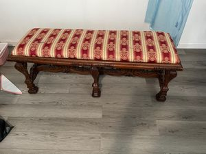 Victorian bench for Sale in Miami Gardens, FL