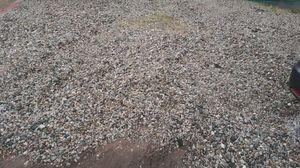 Free garden rock for Sale in Palmdale, CA