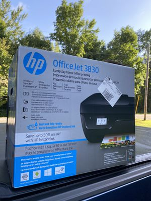 HP Printer(All in One) for Sale in Easley, SC