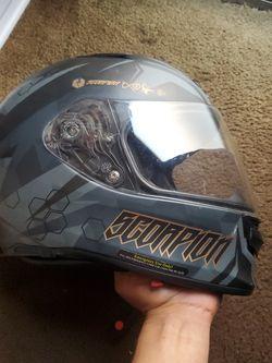Helmet Scorpions for Sale in Los Angeles,  CA