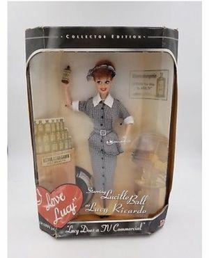 Lucy Barbie for Sale in Wenatchee, WA