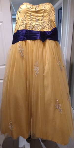 Beautiful quinceanera or party dress for Sale in Austell, GA
