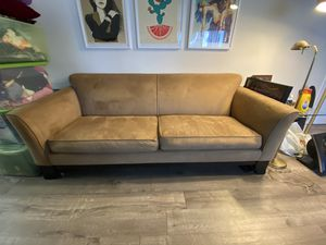 Pottery Barn Couch for Sale in Temple City, CA