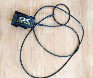 Dakine Surfboard or SUP leash for Sale in Wilmington, NC