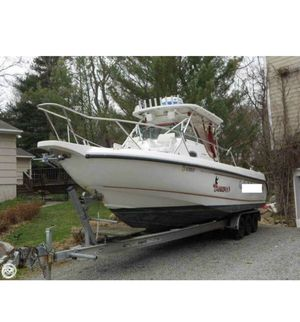 2003 BOSTON WHALER 290 OUTRAGE for Sale in Englewood, NJ