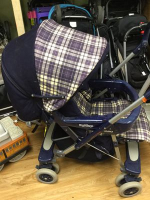 Peg Perego Stroller for Sale in Marlboro Township, NJ