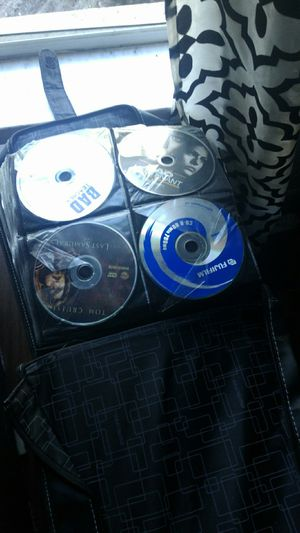 Dvd book full of movies for Sale in Oakland Park, FL
