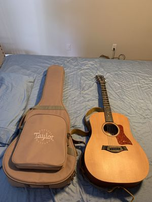 Big Baby - Taylor Guitar w/ Gig Bag for Sale in Atlanta, GA