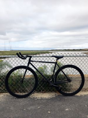 PureFix Bike - used, great condition 8/10 for Sale in Redwood City, CA