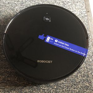 Robocist R850 Robot Vacume Cleaner for Sale in Columbus, OH