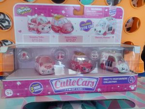 Shopkins Cutie Cars for Sale in Lebanon, TN