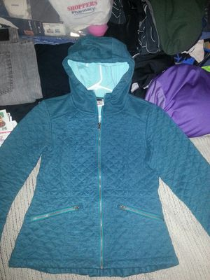 NORTH FACE HOODY JACKET like new M/M for Sale in Glen Burnie, MD