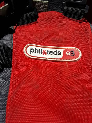 Phil&Teds Double Stroller for Sale in WISC RAPIDS, WI