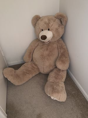 Big Teddy Bear for Sale in Danbury, CT
