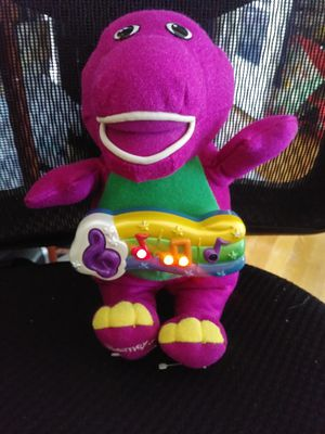 BARNEY Sings and Plays Music for Sale in Coronado, CA