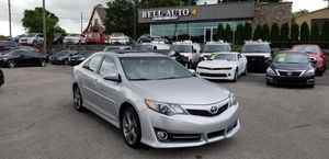 2014 Toyota Camry for Sale in Nashville, TN