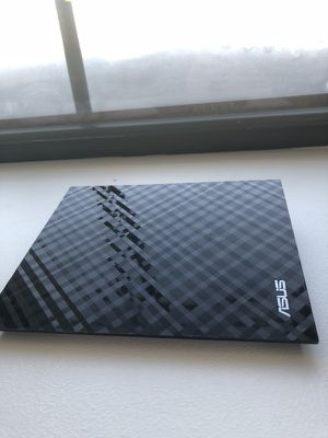 ASUS   network products Asus RT-N56U Dual-Band Wireless-N600 Gigabit Router, 2x USB, 802.11n 5/2,4Gh for Sale in Boston, MA