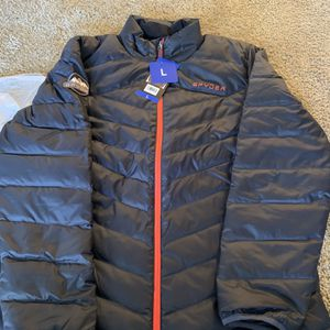 north face jacket L for men for Sale in Chino Hills, CA