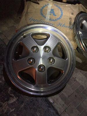 "14"" hubcap covers for Aerostar for Sale in Dublin, GA"