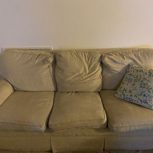 Three Seat Couch for Sale in Laurel, MD