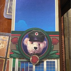 Texaco 1997 First Edition Full Service Bear for Sale in Snohomish,  WA