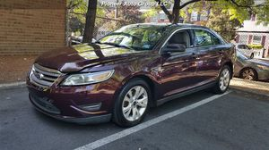 2011 Ford Taurus SEL for Sale in Paterson, NJ