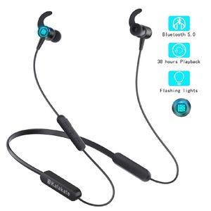 Wireless Headphones, Kalakate Bluetooth 5.0 Sport Earbuds for Sale in Atlanta, GA