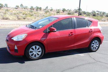 2012 Toyota Prius C for Sale in Peoria,  AZ