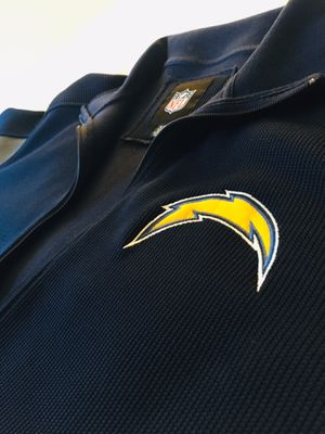 Chargers Jacket for Sale in San Marcos, CA