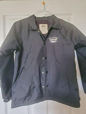 Vans light jacket for Sale in WHT SETTLEMT, TX
