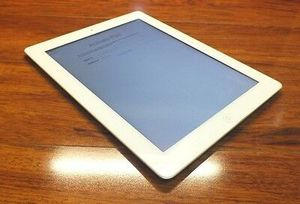 Apple iPad 2, Wi-fi with Excellent Condition, for Sale in Springfield, VA