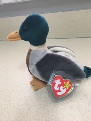 TY Jake the Ballard Beanie Baby Very Rare Collectors item for Sale in Miami, FL