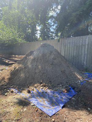 Free fill dirt for Sale in Bellevue, WA