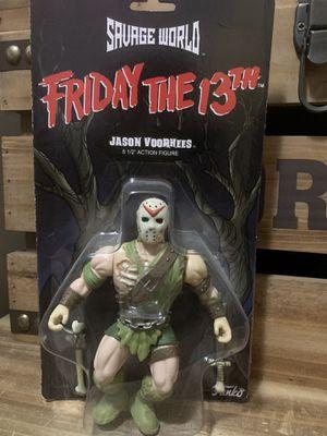 Jason voorhees action figure for Sale in Ontario, CA