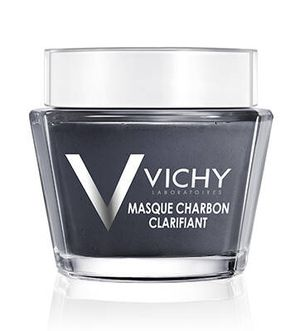 VICHY CLARIFYING CHARCOAL MASK 75ml for Sale in Irvine, CA